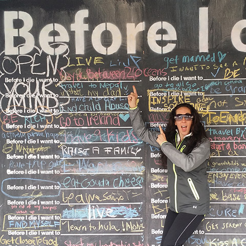 Before I Die - Cali Estes