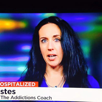 Dr. Cali Speaks on live CNN TV in regards to Lamar Odem's arrest.